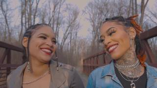Neisha Neshae - Things Change (Official Music Video)