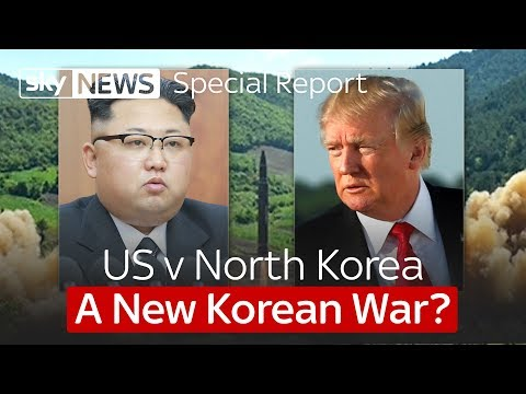 Special Report: A New Korean War?
