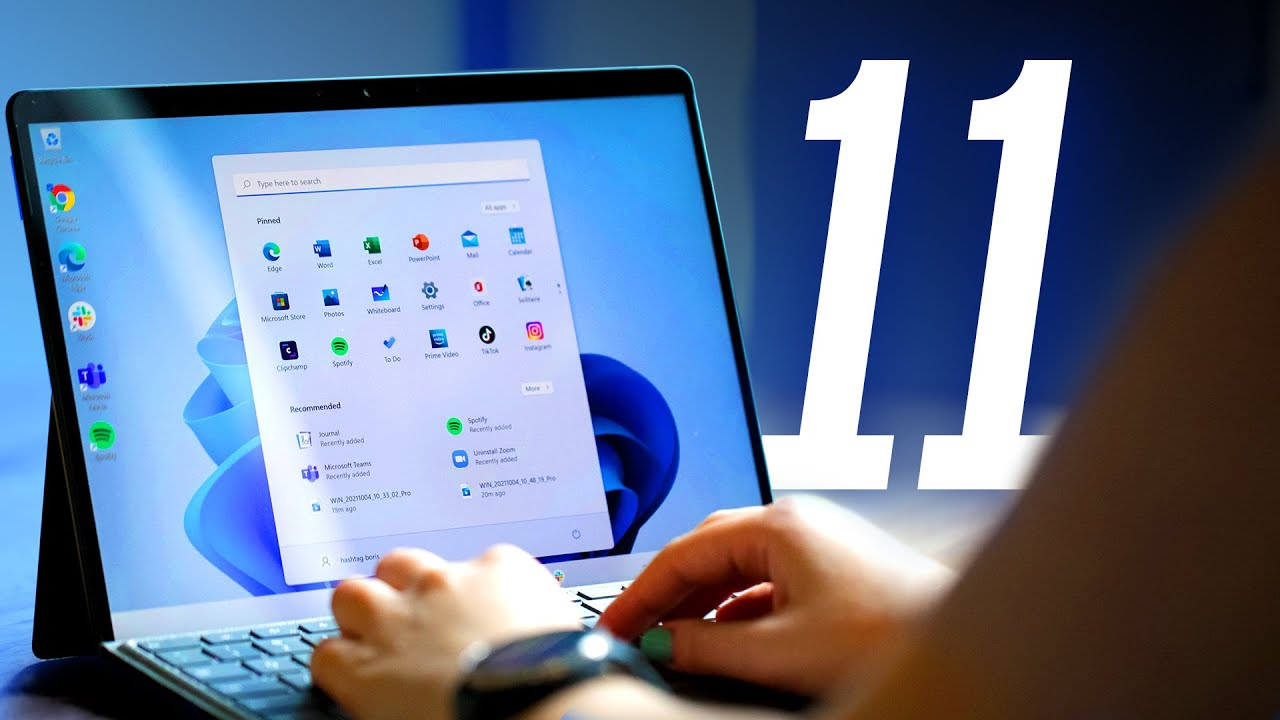 Windows 11 review: Should you upgrade right now?