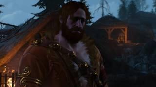 The Witcher 3: Wild Hunt # 127 Владыка Ундвика, Убийство Великана