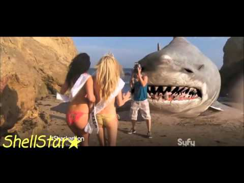 The Ultimate Shark Movie Tribute Full HD
