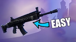 How To Get The NOCTURNO! | The Only Way! | Fortnite