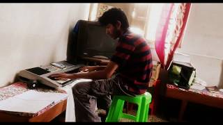 Main Phir Bhi Tumko Chahunga Half Girlfriend Piano Cover Shreyas Patil