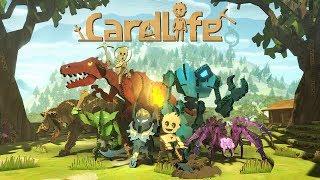 Randomowo: CardLife z Oską - Kartonowy Minecraft