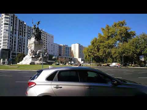 BQ Aquaris V | Vídeo de teste em Full HD