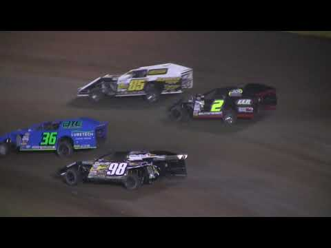 9 14 Modified Feature Race