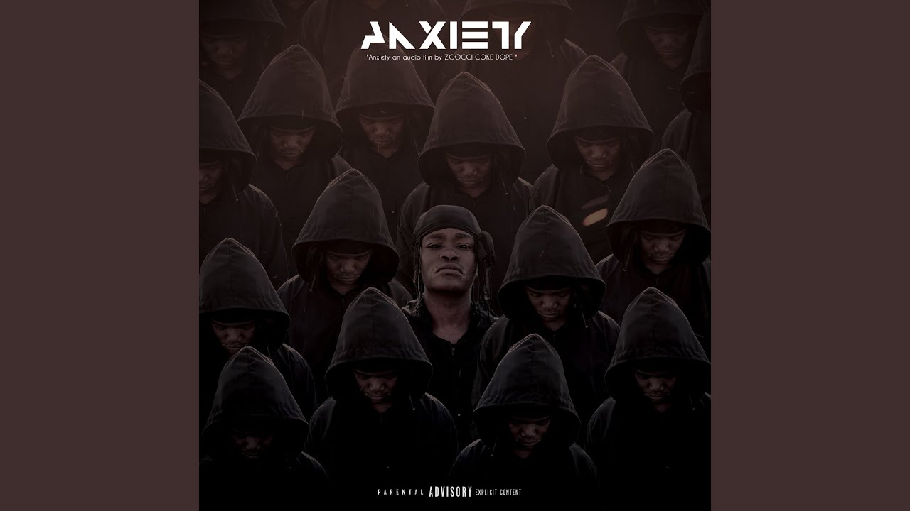 Download Anxiety