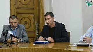 Комментарий и о  гендиректора Николаевской ТЭЦ по затоплению подвала библиотеки