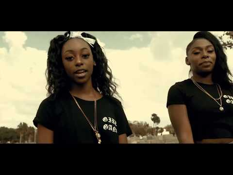 Pretti Emage - Dedicated (Music For Mell) [OFFICIAL VIDEO]