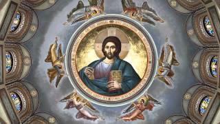 Orthodox Christian Psalm - Ta typika (Vyzantinos Psalmos)