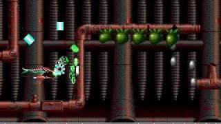 Bio-Hazard Battle (GEN) - Stage 7