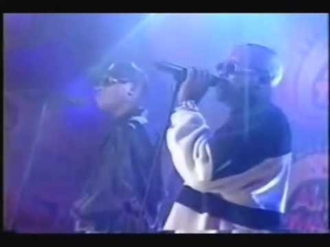 All My Life Live - K-Ci & JoJo