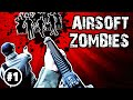 Airsoft ZOMBIE event | Chapter One | Ballahack Airsoft