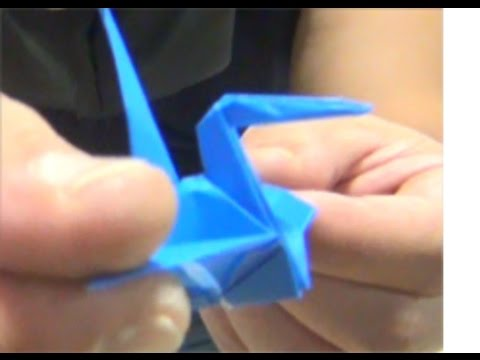 How to make an Easy Origami ( The world of Paper Craft )