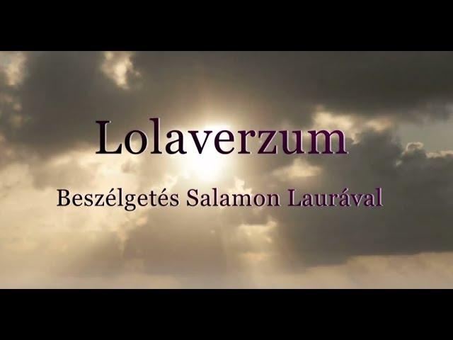 Ansnitt - Lolaverzum promó
