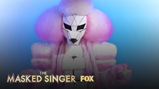 The Clues: Poodle | Season 1 Ep. 2 | THE MASKED SINGER