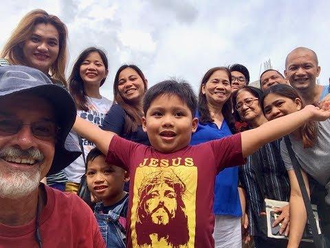 VILLA FELIZ - EPISODE 130:  16 in 2 (House Building in the Philippines)
