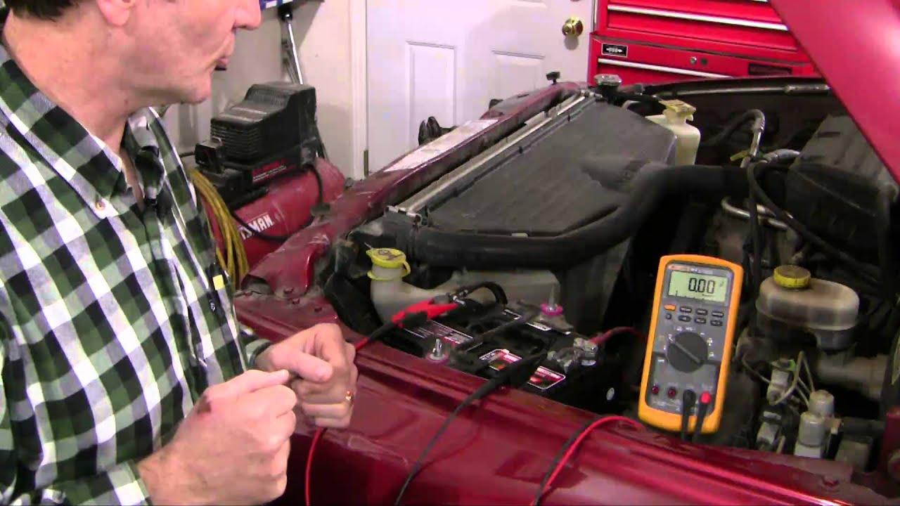 Nissan Navara D40 Trailer Plug Wiring Diagram Kenwood Ddx6019 Battery Terminals 2015 Chevy Equinox   Autos Post