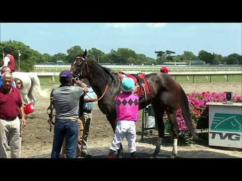 video thumbnail for MONMOUTH PARK 7-12-19 RACE 3