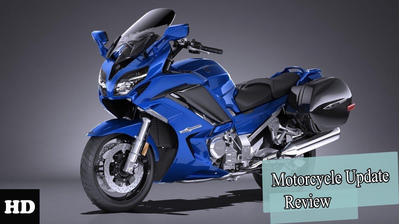 Yamaha V  Review