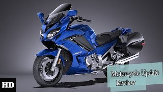 Hot News!! 2019 Yamaha FJR1300 ES Features Exclusive Edition - Review Look in HD