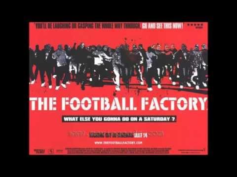 David Guetta - Just a little more love (The football factory)