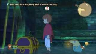 Ni No Kuni Part 10: You Dirty Rat, You Killed My Brudduh