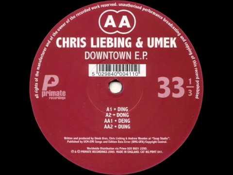 Chris Liebing & Umek - Dong (Original Mix)