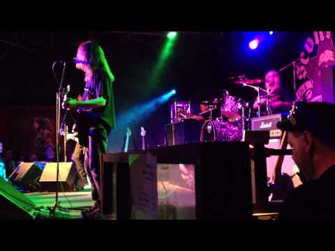 "KING'S X - ""The World Around Me"" LIVE 5/18/13 Houston, TX"