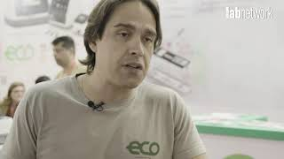 ECO Diagnóstica mostra suas soluções em POCT no 46º Congresso Brasileiro de Análises Clínicas 2019