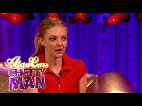 Amanda Seyfried - Full Interview on Alan Carr: Chatty Man
