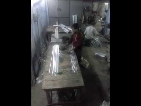 Manufacturing of Air Grills & Air Condioning Equipments