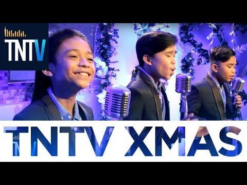 TNT Versions: TNT Boys - Hark The Herald Angels Sing