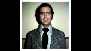 Andy Kaufman - Andy Loves His Tape Recorder