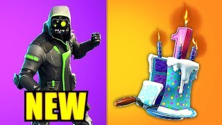 MAJOR (Fortnite) New Update: NEW SKINS, Playground & More - Fortnite Update 5.10