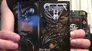 My TOP 5 Albums of Asphyx