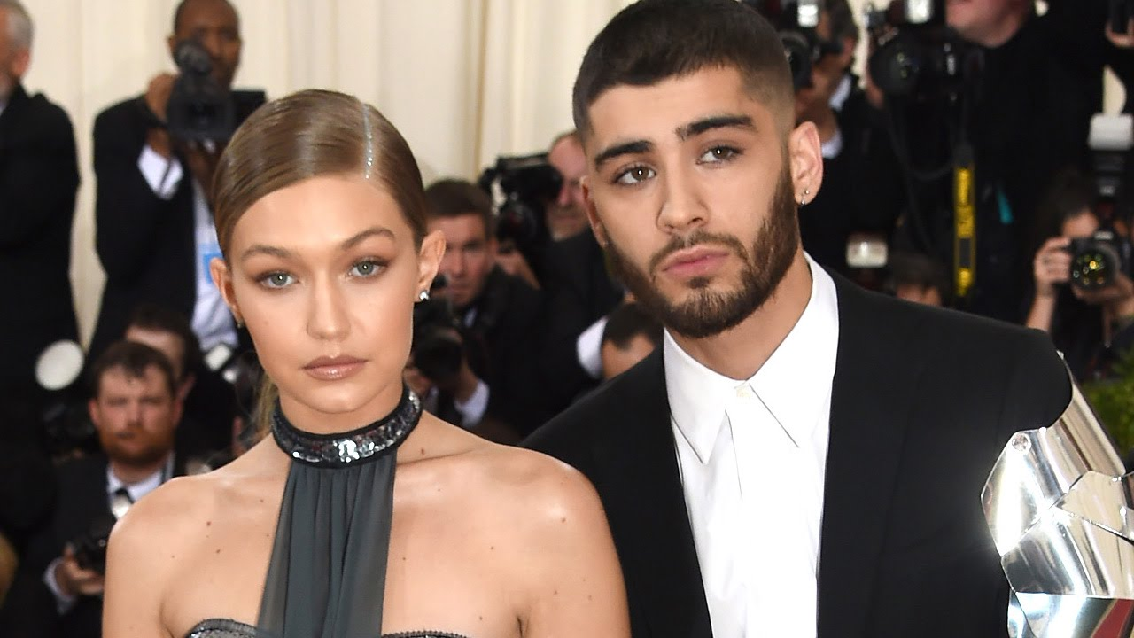 zayn and gigi relationship advice