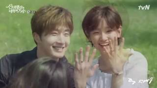 Download lagu Cinderella And Four Knights For You MV