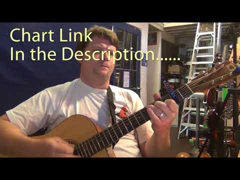 Airplanes (B.o.B.) Guitar Chord Chart - Capo 2nd Fret