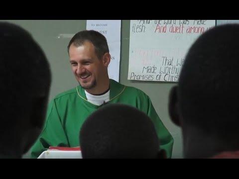 Moja Misia (2) BOSCO BOYS z Nairobi - Peter Kuchár SDB