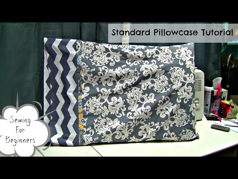 how-to:-sew-a-standard-pillowcase-(sewing-for-beginners)