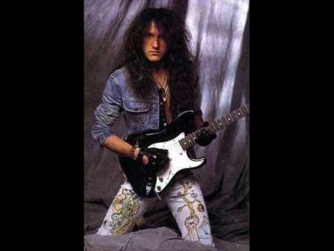 Jason Becker : Hot for the teacher (demo)