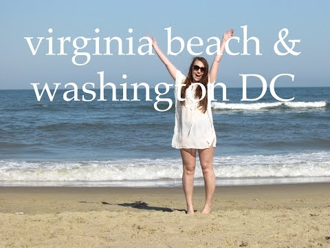Virginia Beach | Washington DC