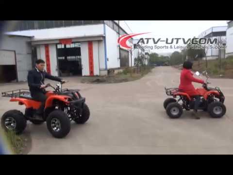 new electric atv quad bike with 1000 watts brushless motor. Black Bedroom Furniture Sets. Home Design Ideas
