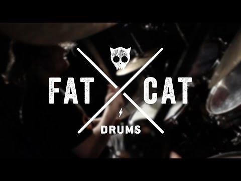 Umbrella - Rihanna & Jay-Z // Live Show Drum Cover // FAT CAT DRUMS