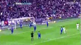 Cristiano Ronaldo Vs Getafe Home (English Commentary) - 12-13 HD 1080i By CrixRonnie