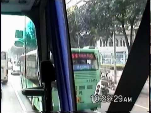 2005-10-16: Part A: China Tour: Guangzhou