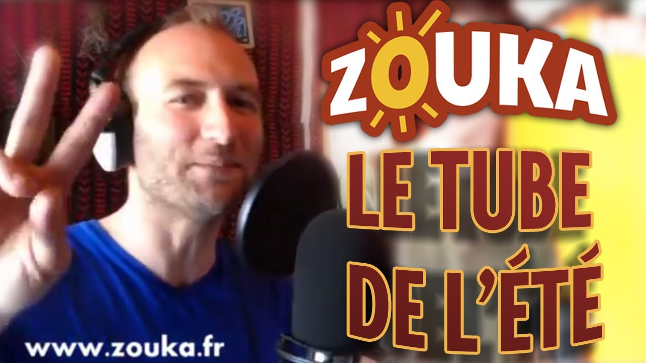 musique nouveaut 2014 teaser 2 zouka youtube. Black Bedroom Furniture Sets. Home Design Ideas