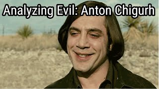 Analyzing Evil: Anton Chigurh from No Country For Old Men