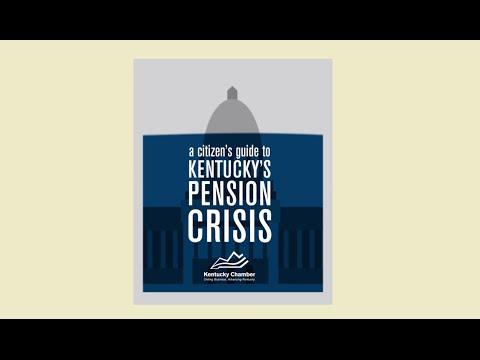 Kentucky's Pension Crisis